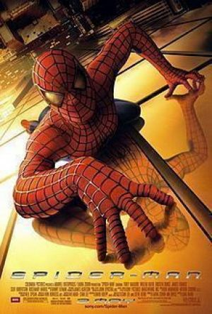 Spider-Man - The Movie ROM