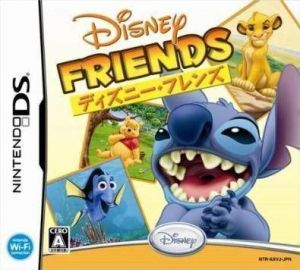 Disney Friends (Chikan) ROM