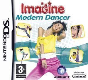 Imagine - Modern Dancer (SQUiRE) ROM