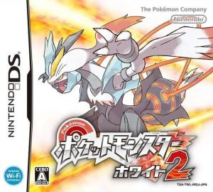 Pokemon - White 2 (v01) ROM