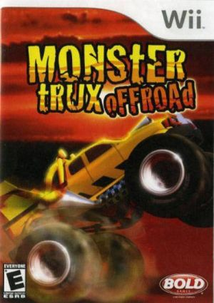 Monster Trux- Offroad ROM