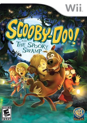 Scooby-Doo And The Spooky Swamp ROM