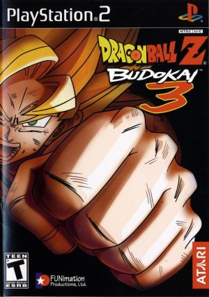 Dragon Ball Z - Budokai 3 ROM