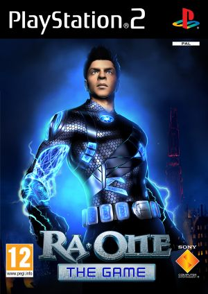 Ra.One - The Game ROM