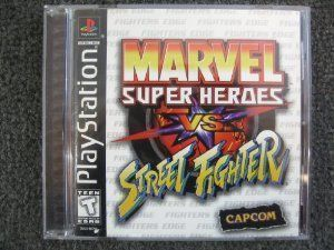 Marvel Super Heroes Vs Street Fighter [SLUS-00793] ROM