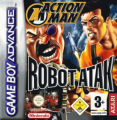 Action Man - Robotatak GBA