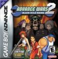 Advanced Wars 2 - Black Hole Rising GBA