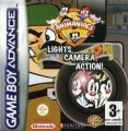 Animaniacs - Lights, Camera, Action