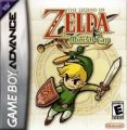 Legend Of Zelda, The - The Minish Cap