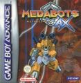 Medabots AX - Metabee Version