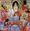 One Piece Going Baseball [j] Eurasia-