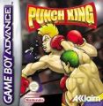 Punch King (Supplex)