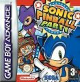 Sonic Pinball Party (Endless Piracy)