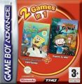 SpongeBob SquarePants Gamepack 2
