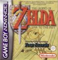 The Legend Of Zelda - A Link To The Past (Cezar)