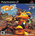 Ty The Tasmanian Tiger 3 - Night Of The Quinkan