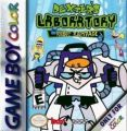 Dexter's Laboratory - Robot Rampage
