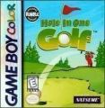 Hole In One Golf
