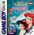 Little Mermaid II, The - Pinball Frenzy