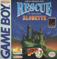 Boy And His Blob, A - The Rescue Of Princess Blobette