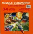 Missile Command [M]