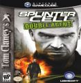 Tom Clancy's Splinter Cell Double Agent  - Disc #1