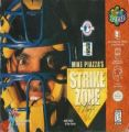 Mike Piazza's Strike Zone