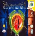 Shadowgate 64 - Trials Of The Four Towers