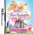 Barbie And The Three Musketeers (EU)(BAHAMUT)