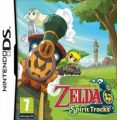 Legend Of Zelda - Spirit Tracks, The (EU)