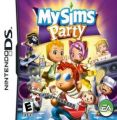 MySims - Party (US)(1 Up)