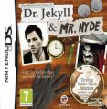 Mysterious Case Of Dr. Jekyll And Mr. Hyde, The
