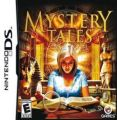 Mystery Tales - Time Travel