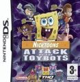 Nicktoons - Attack Of The Toybots