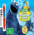 Sesame Street - Cookie's Counting Carnival - The Videogame (A)