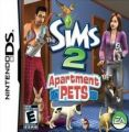Sims 2 - Apartment Pets, The