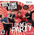 Big Time Rush - Dance Party