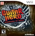 Guitar Hero - Warriors Of Rock