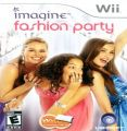 Imagine Fashion Party