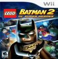 LEGO Batman 2 DC Super Heros
