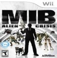Men In Black- Alien Crisis