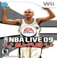 NBA Live 09 All Play