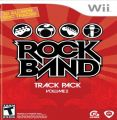 Rock Band Track Pack - Vol. 2