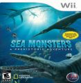 Sea Monsters- A Prehistoric Adventure