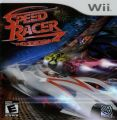 Speed Racer - The Videogame