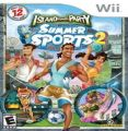 Summer Sports 2 - Island Sports Party