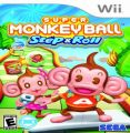Super Monkey Ball- Step & Roll