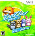 Zhu Zhu Pets - Featuring The Wild Bunch