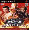 K-1 World Grand Prix - The Beast Attack