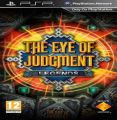 Eye Of Judgment, The - Legends